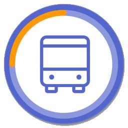 Πάμε Στάση - Ειδοποιήσεις άφιξης των λεωφορείων & τρόλεϊ σε πραγματικό χρόνο