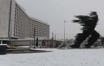 Προβλήματα και στα ΜΜΜ λόγω χιονιά