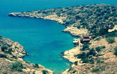 Στις παραλίες της Αττικής με τα Μέσα Μαζικής Μεταφοράς