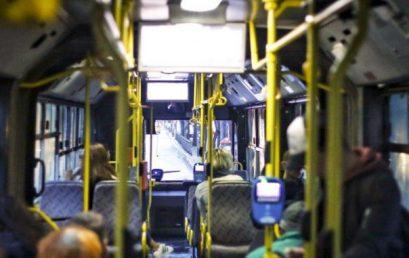 9+1 πράγματα που θα καταλάβουν όσοι παίρνουν το λεωφορείο