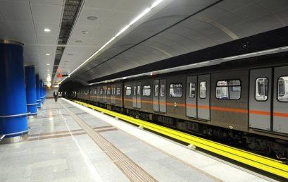 Μετρό: Τον Ιούλιο σε Αγία Βαρβάρα, Κορυδαλλό και Νίκαια