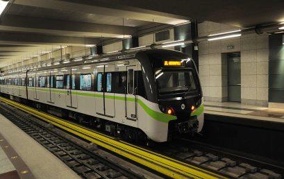Μετρό: Πυκνώνουν τα δρομολόγια στις γραμμές 2 και 3